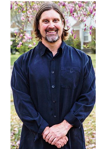 Pete Radmer